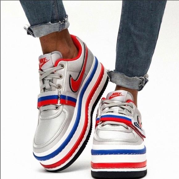 NEW Nike Vandal 2k Platform Sneakers 4aadafcf1